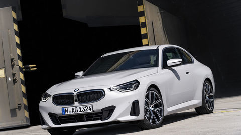 Thumb bmw 2 coupe g42 official autozurnal 7
