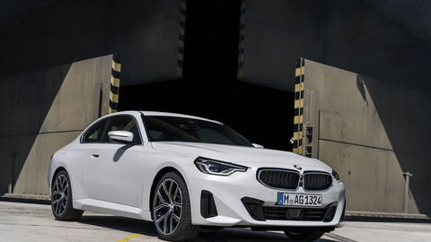 Thumb bmw 2 coupe g42 official autozurnal 8