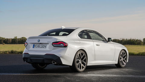 Thumb bmw 2 coupe g42 official autozurnal 11