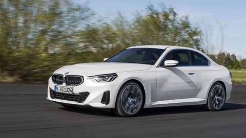 Thumb bmw 2 coupe g42 official autozurnal 12