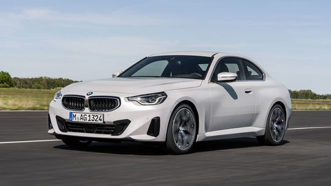 Thumb bmw 2 coupe g42 official autozurnal 13
