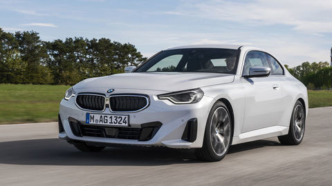 Thumb bmw 2 coupe g42 official autozurnal 14