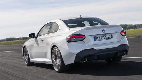 Thumb bmw 2 coupe g42 official autozurnal 16