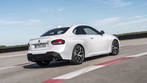 Thumb bmw 2 coupe g42 official autozurnal 17