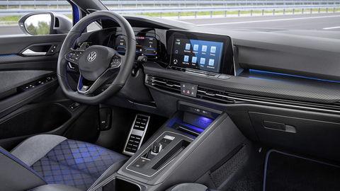 Thumb volkswagen golf r variant 2021 official autozurnal 6