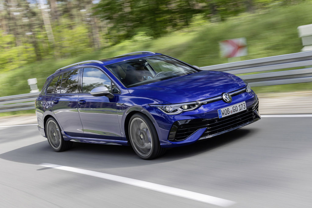 Content volkswagen golf r variant 2021 official autozurnal 8