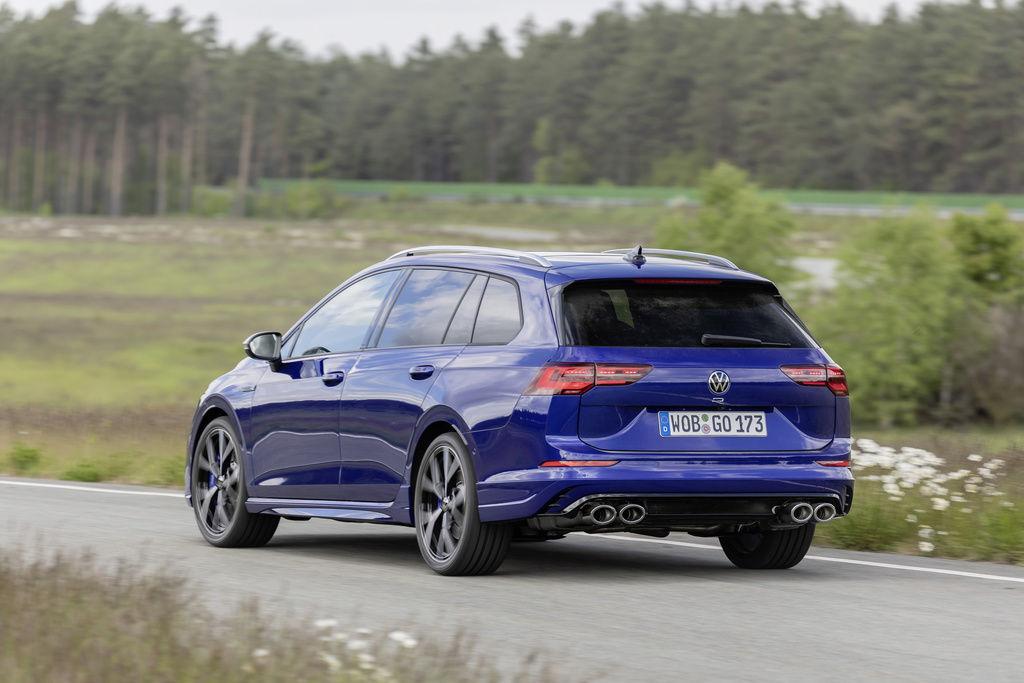 Content volkswagen golf r variant 2021 official autozurnal 11
