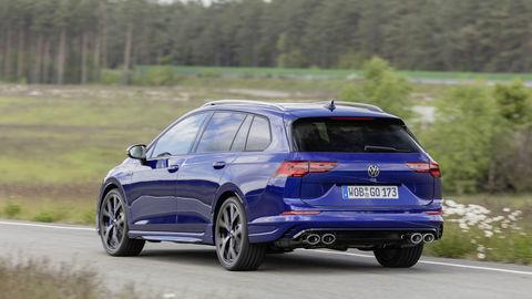 Thumb volkswagen golf r variant 2021 official autozurnal 11