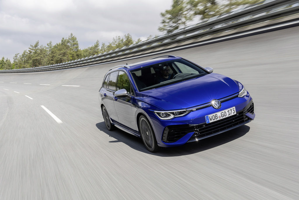 Content volkswagen golf r variant 2021 official autozurnal 12