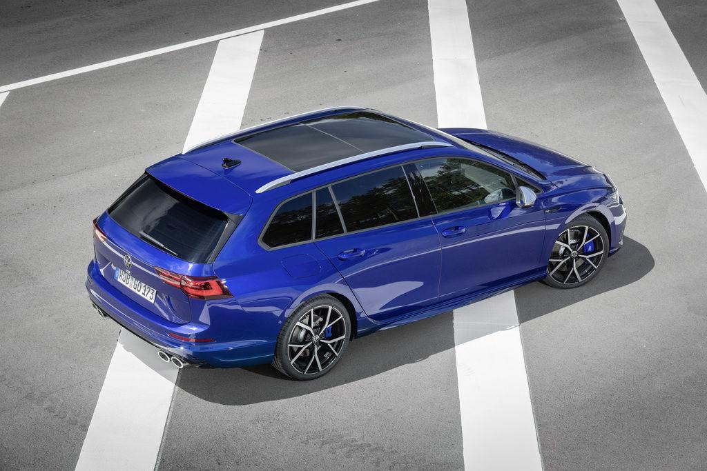 Content volkswagen golf r variant 2021 official autozurnal 14