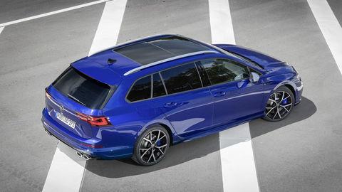 Thumb volkswagen golf r variant 2021 official autozurnal 14