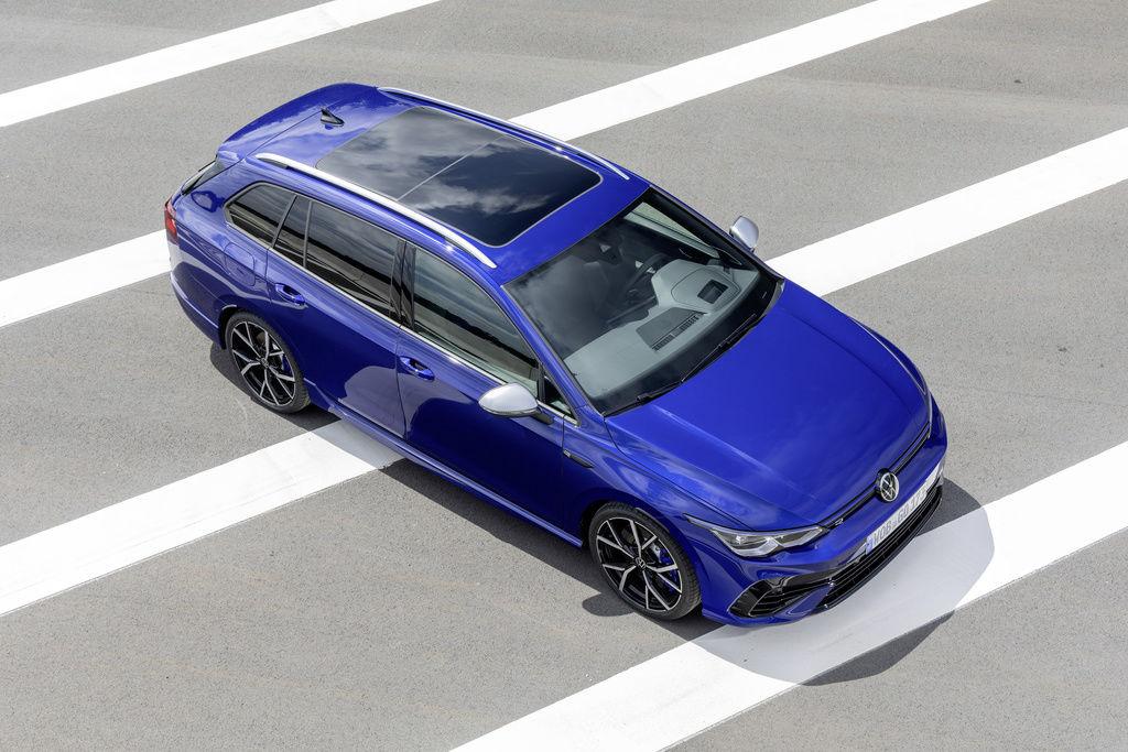 Content volkswagen golf r variant 2021 official autozurnal 13