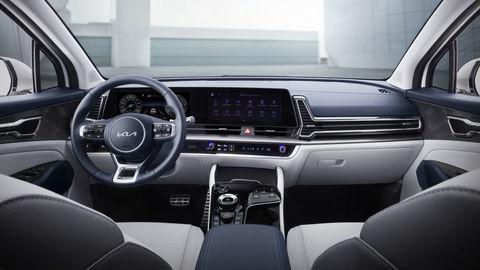Thumb kia sportage 2021 autozurnal 5