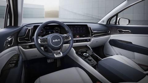Thumb kia sportage 2021 autozurnal 6