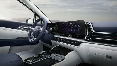 Thumb kia sportage 2021 autozurnal 7