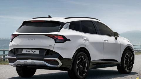 Thumb kia sportage 2021 autozurnal 12