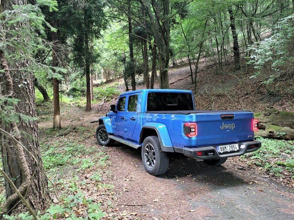 Content jeep gladiator test 2021 autozurnal 8