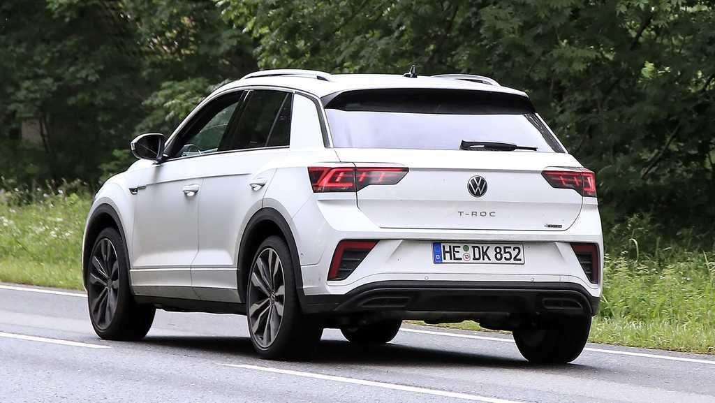 Content volkswagent t roc facelift 2021 6