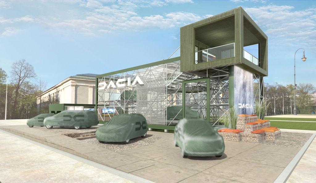 Content 2021 iaa mobility show in munich   dacia