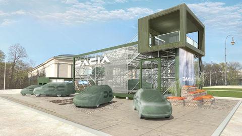 Thumb 2021 iaa mobility show in munich   dacia