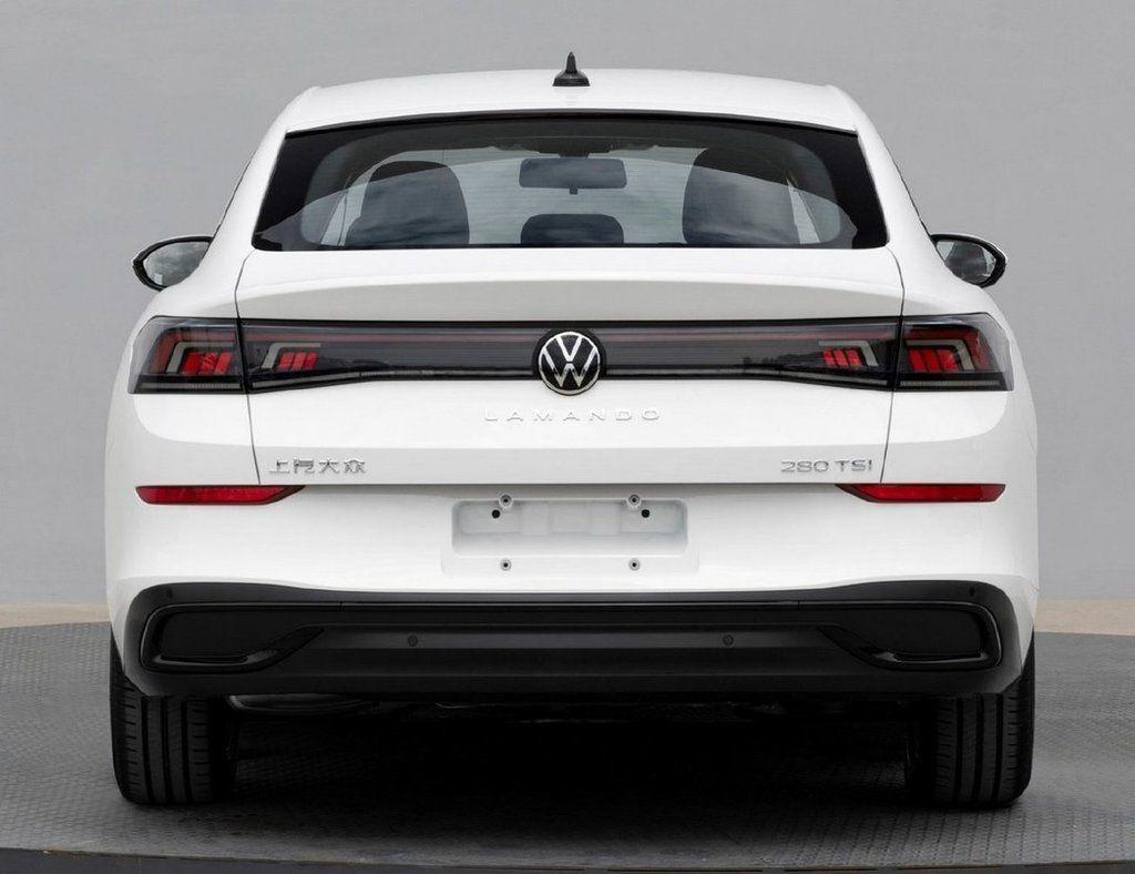 Content volkswagen lamando 2022  autozurnal.com 5