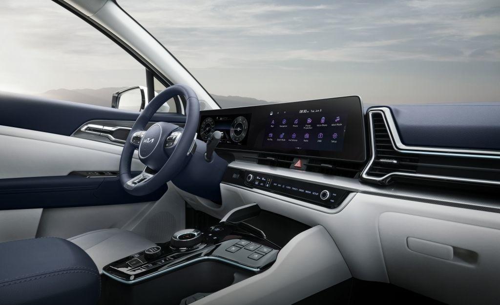 Content content kia sportage 2021 autozurnal 7