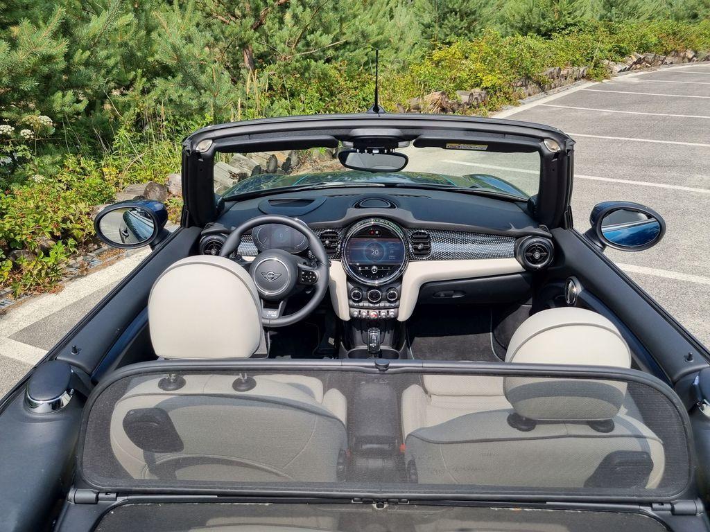 Content mini cooper s cabrio test 2021 autozurnal.com 4
