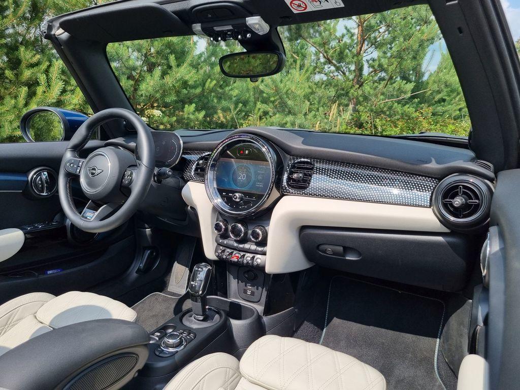 Content mini cooper s cabrio test 2021 autozurnal.com 5