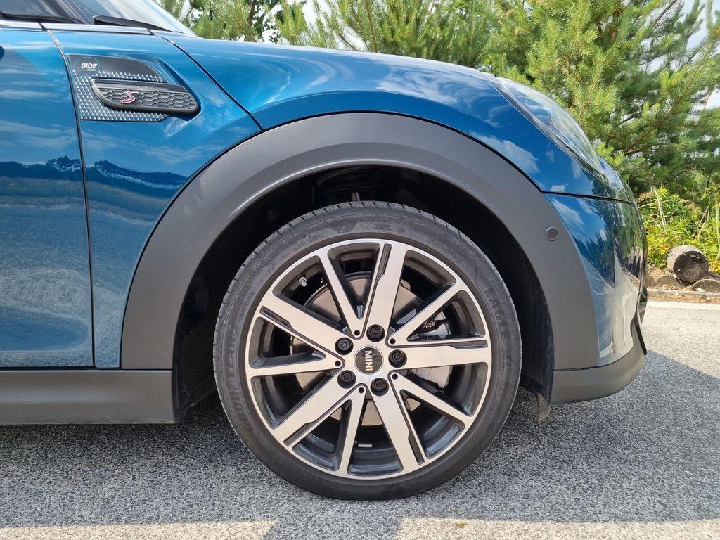 Content mini cooper s cabrio test 2021 autozurnal.com 11