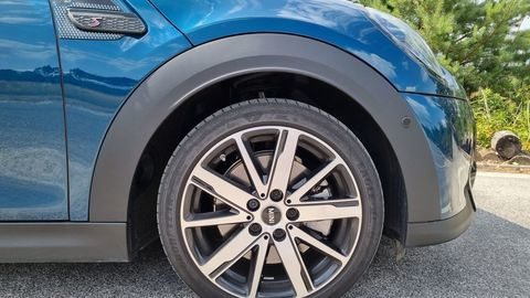 Thumb mini cooper s cabrio test 2021 autozurnal.com 11