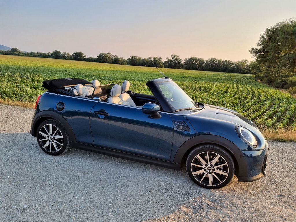 Content mini cooper s cabrio test 2021 autozurnal.com 14