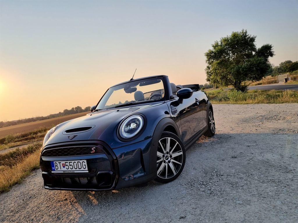 Content mini cooper s cabrio test 2021 autozurnal.com 15
