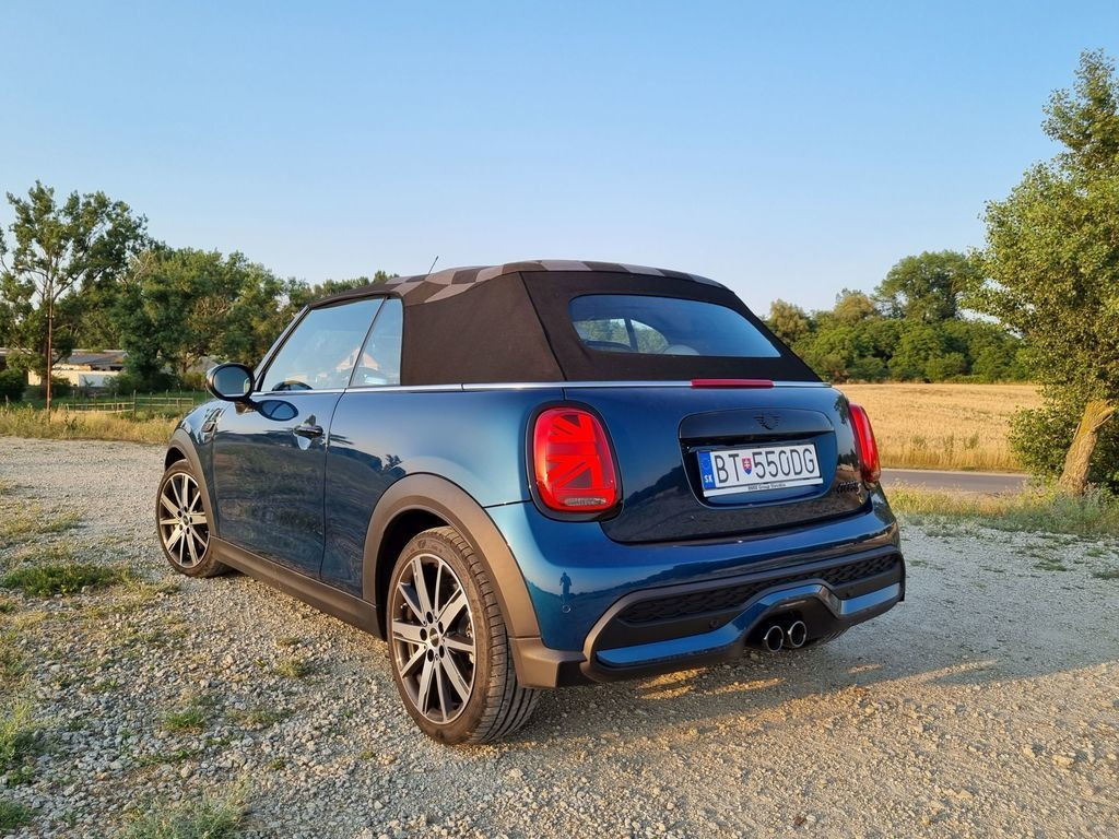 Content mini cooper s cabrio test 2021 autozurnal.com 20