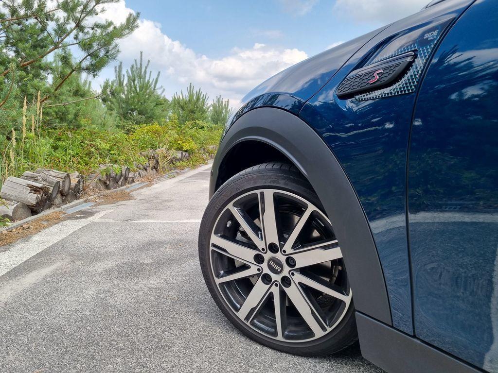 Content mini cooper s cabrio test 2021 autozurnal.com 27