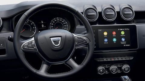 Thumb content dacia duster 2021 facelift autozurnal 25