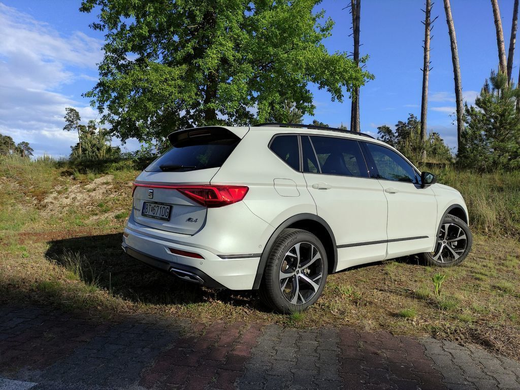 Content content seat tarraco fr 2.0 tsi 245 test autozurnal 27
