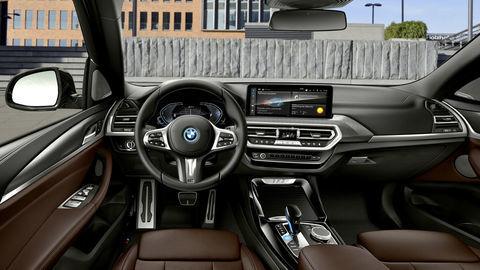 Thumb bmw ix3 facelift autozurnal.com 2