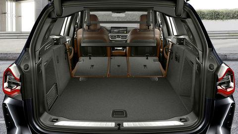 Thumb bmw ix3 facelift autozurnal.com 6