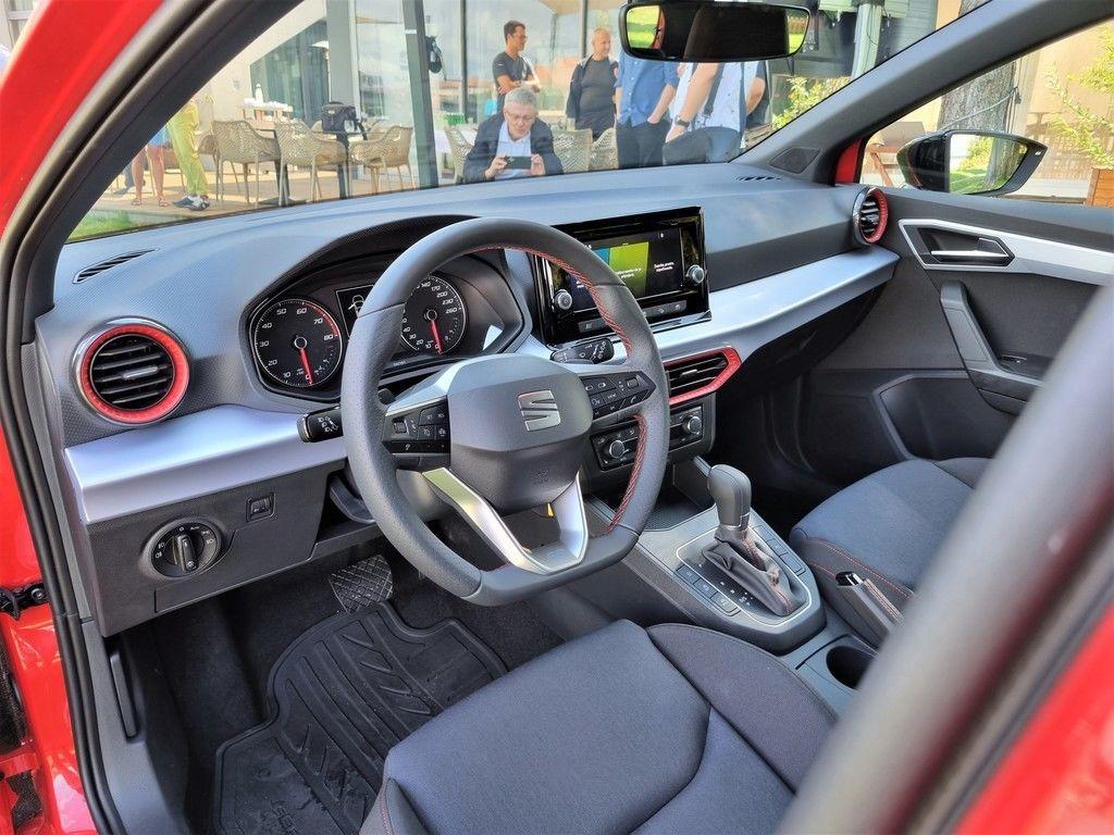 Content seat ibiza seat arona facelift 2021 autozurnal.com 6