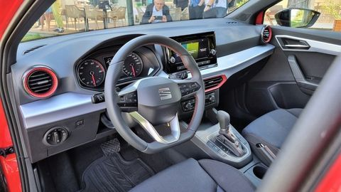 Thumb seat ibiza seat arona facelift 2021 autozurnal.com 6