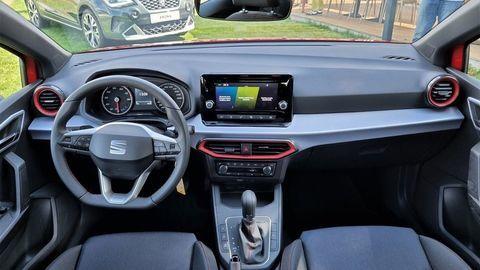 Thumb seat ibiza seat arona facelift 2021 autozurnal.com 7