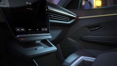 Thumb content next gen renault megane e tech electric interior teaser