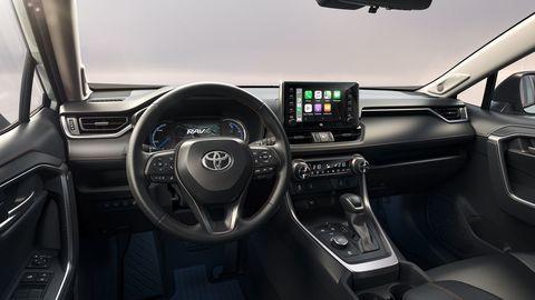 Thumb rav4 pr interior dashboard 2