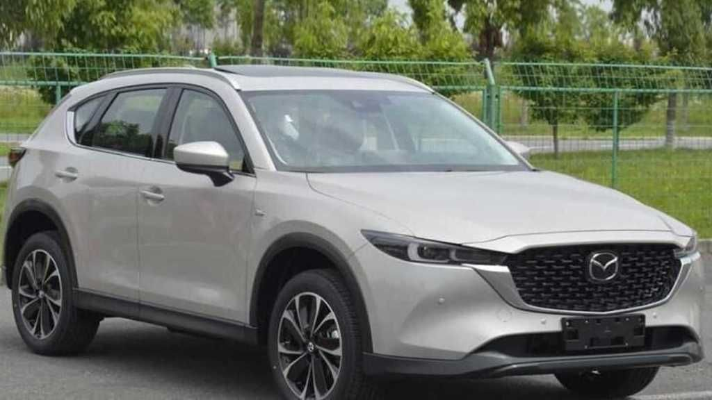 Content 2022 mazda cx 5 leaked photo front