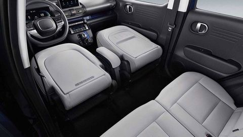 Thumb hyundai casper 2021 interior autozurnal.com 4