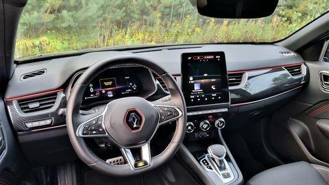 Thumb renault arkana hybrid test 2021 autozurnal.com 4