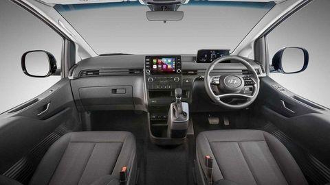 Thumb hyundai staria load 2021 autozurnal.com 4