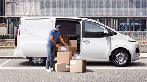 Thumb hyundai staria load 2021 autozurnal.com 17