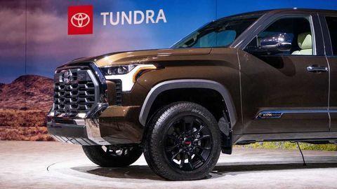 Thumb toyota tundra 2022 autozurnal.com 30