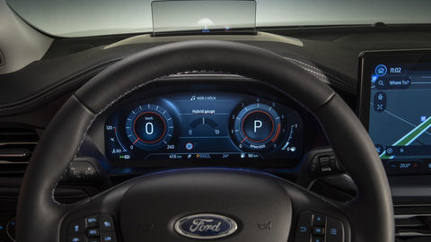 Thumb 2021 ford focus active interior sync4 21